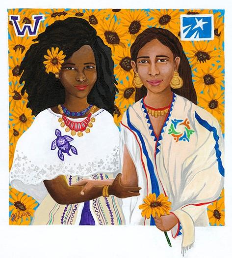 Opening Reception: V Simposio de Mujeres Latinas / V Latina Women's Symposium