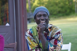 Ethno Visiting Artist Concert: Manimou Camara, Guinean Music and Dance