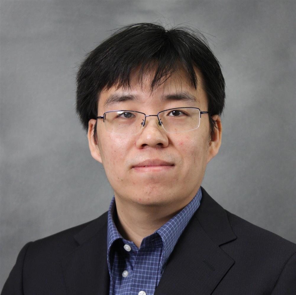ME Seminar: Dr. Kejie Zhao (Purdue University)