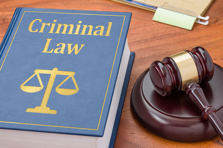 Legal Pathways Lunch and Learn: Criminal Defense