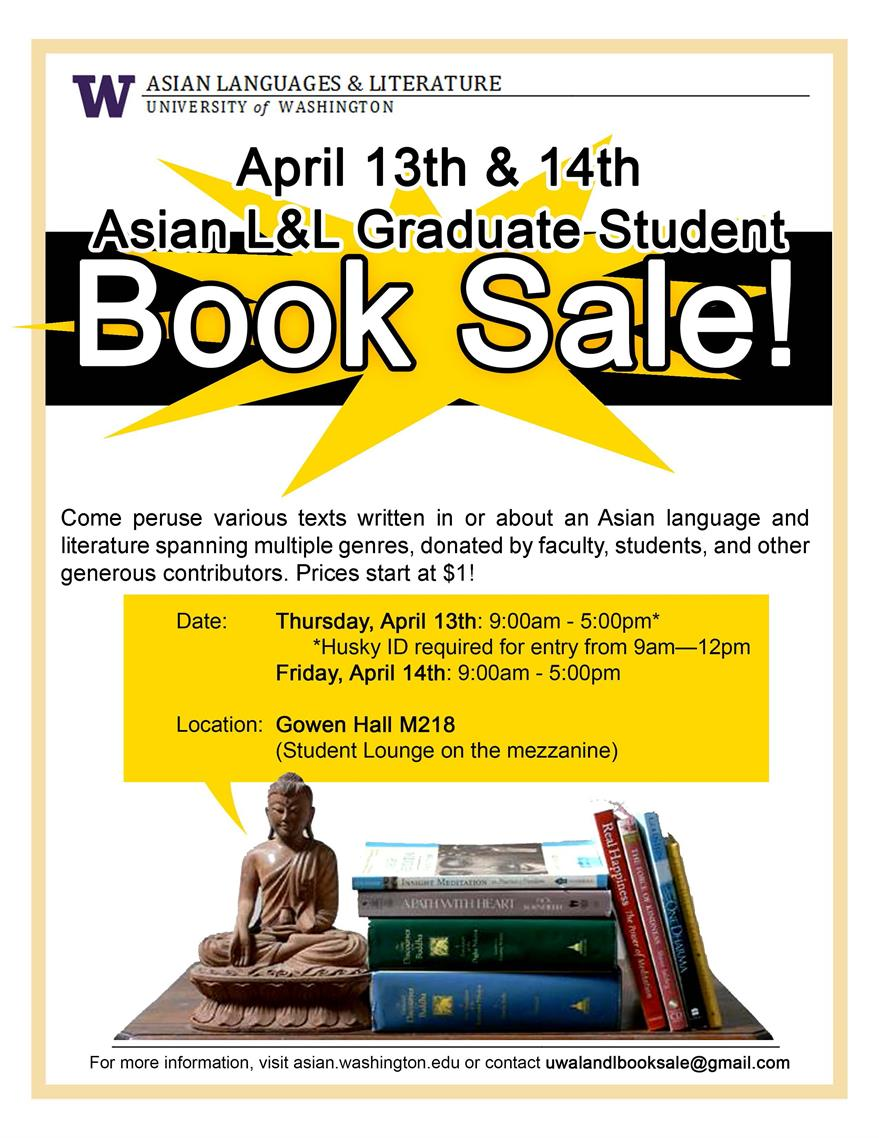 Asian L&L Booksale