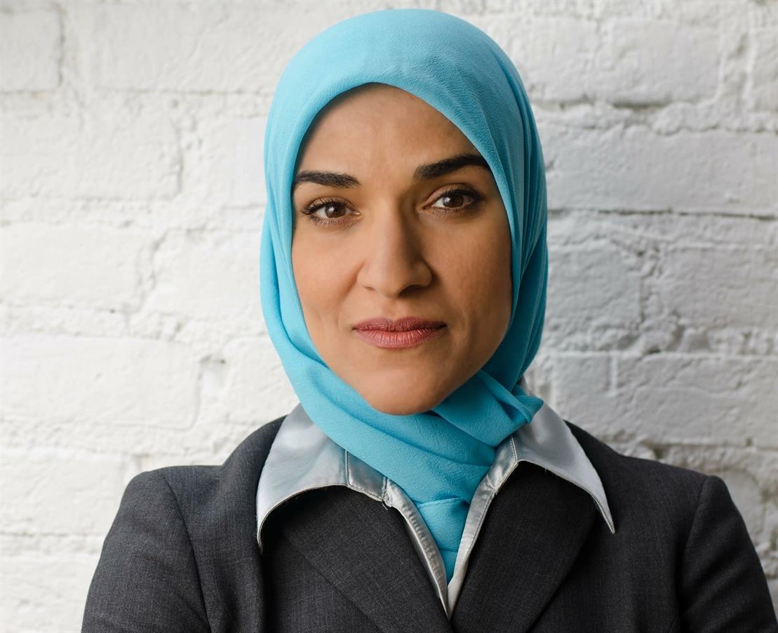 Islamaphobia: A threat to all. Special lecture feat. Dalia Mogahed