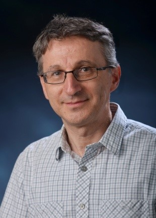 CEI Interdisciplinary Seminar: Dragan Maksimovic, University of Colorado Boulder