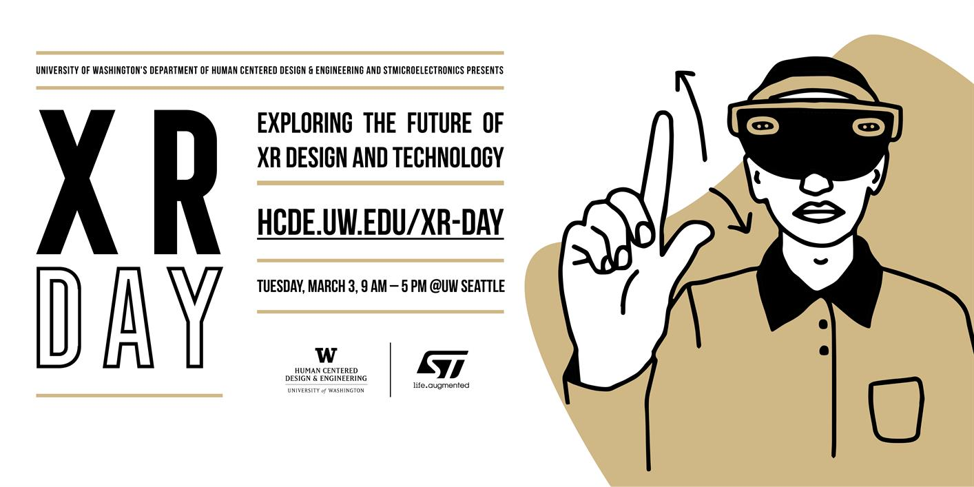 XR Day: Exploring the future of XR design and technology