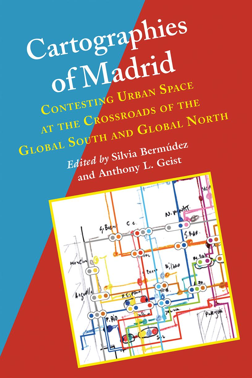 "Roundtable discussion of ""Cartographies of Madrid"""