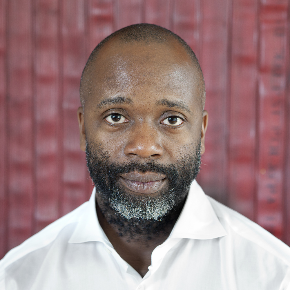 Public Lecture with Theaster Gates