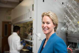 Dauben Lecture in Organic Chemistry: Nobel Laureate Frances Arnold
