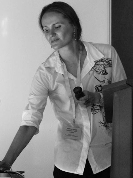 Lecture by Justyna Budzik, Ph.D.; Gloomy or Glam: New Polish Cinema and Photography