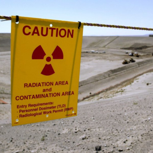 Whistleblower and Worker Rights at the Hanford Nuclear Site, Tom Carpenter