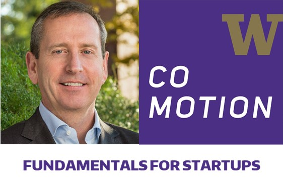 ONLINE ONLY - Fundamentals for Startups: My $100M First-Time Founder/CEO Education