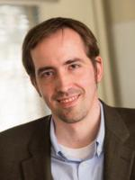 Organic Chemistry Seminar: Prof. Matthew Shoulders