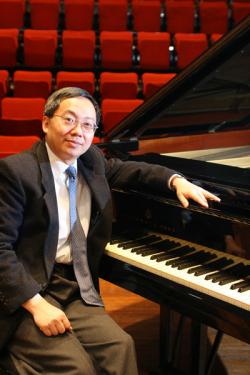 Master Class: Gabriel Kwok, piano