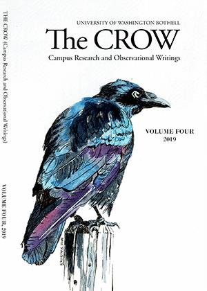 Crow Journal Final Submissions due Mar 1st