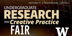 Undergradaute Research and Creative Practice Fair