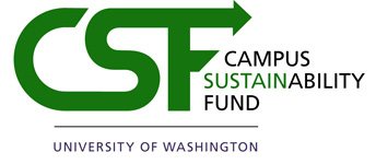 Campus Sustainability Fund Committee Weekly Zoom Meeting: https://washington.zoom.us/j/91569136994