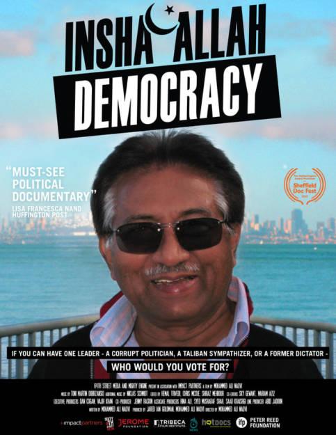 Insha'allah Democracy and Loug - The People