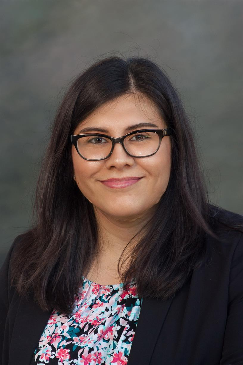 Job Talk: Alina Méndez