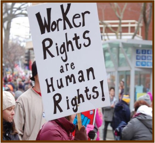 Labor Studies Workshare: Re-Stating Workers' Human Rights: Labor Cases Before the European Court of Human Rights