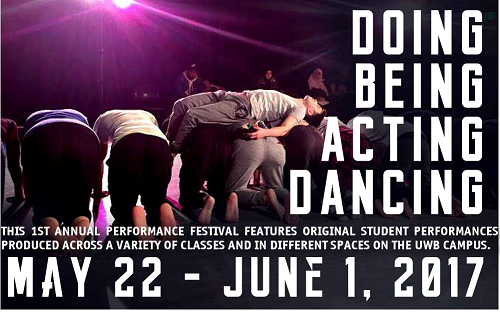 Alive: A Performance Festival