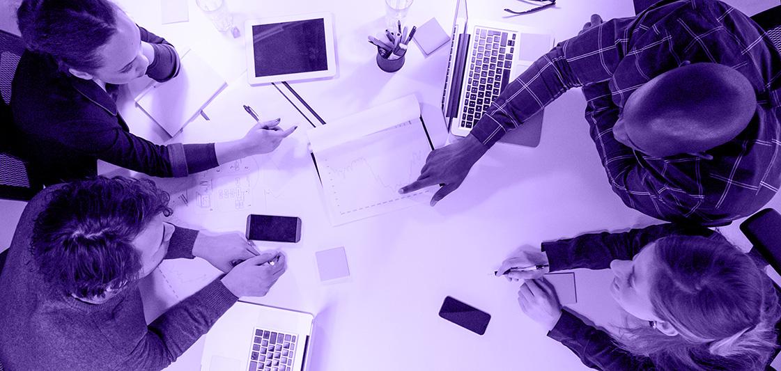 Deadline: Sponsor proposals due for HCDE usability studies projects