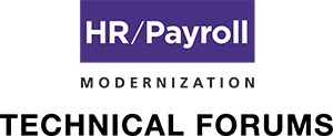 HR/P August 2014 Technical Update Forum -- SESSION IS FULL