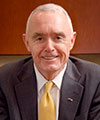 Leaders to Legends Breakfast Series with General Barry R. McCaffrey (Ret.), President, BR McCaffrey Associates LLC