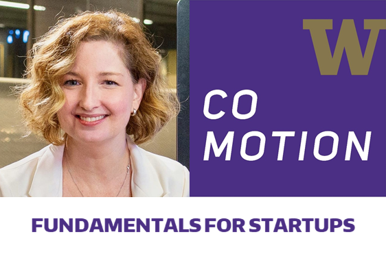 """VIRTUAL EVENT: Fundamentals for Startups: Preparing for Due Diligence -- What comes after """"yes"""" and before the check?"""