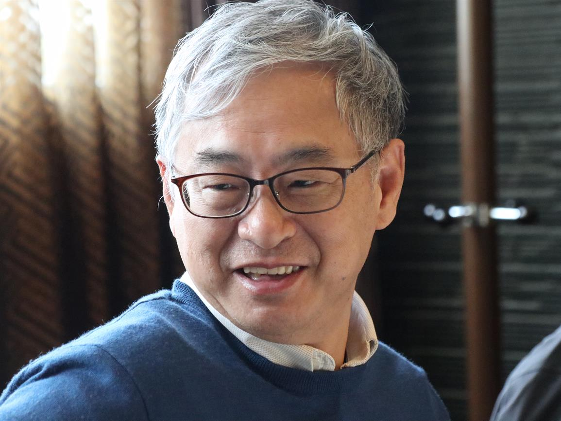 """Why We Have to Discuss """"What Is China?"""" Today with Professor Zhaoguang Ge"""