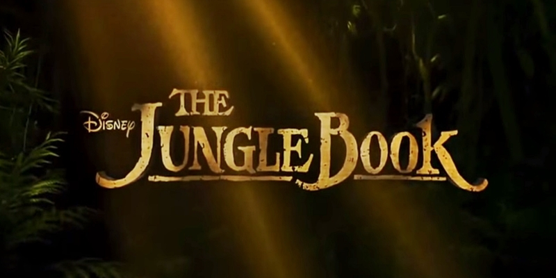 The Jungle Book Movie Tickets For Sale