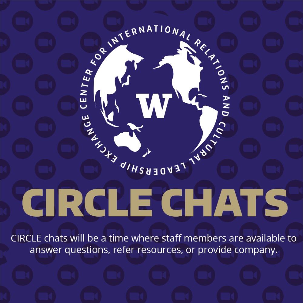 CIRCLE Chats