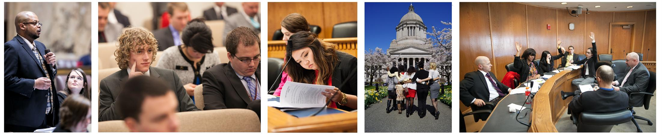 State Legislature Internship Info Session