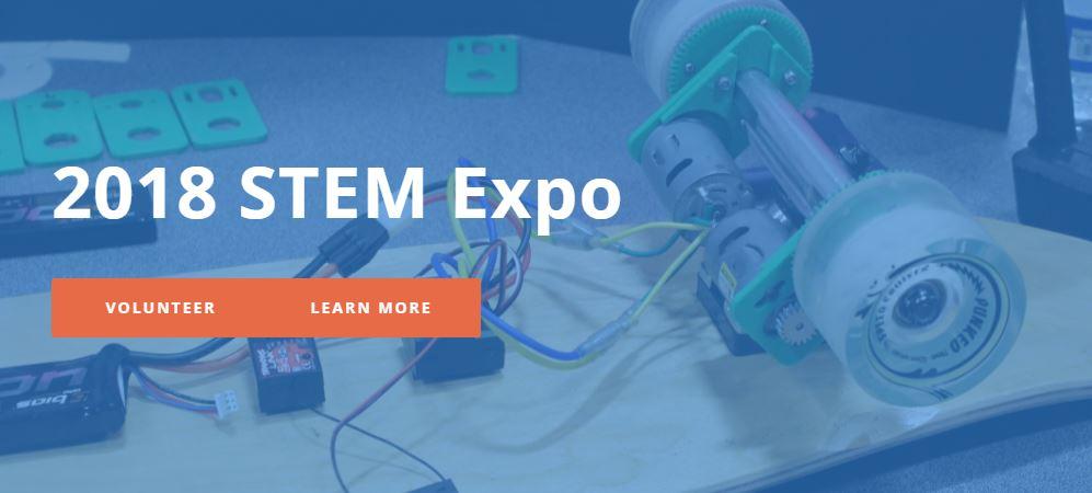 2018 TAF STEM Expo