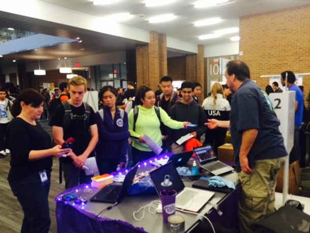 UW-IT Technology Expo