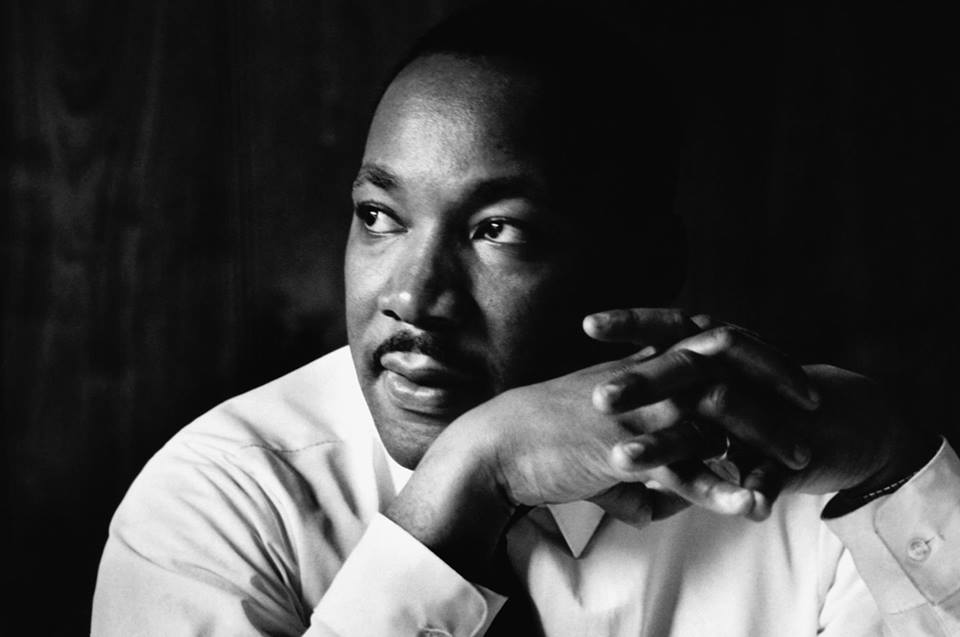 Martin Luther King Jr. Tribute Breakfast Celebration