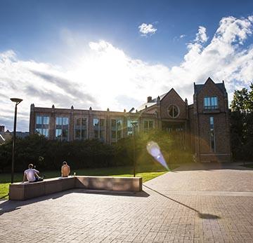 UW Libraries Summer Open House