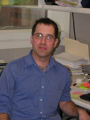 CANCELED - Inorganic Chemistry Seminar: Prof. Andrew Gewirth