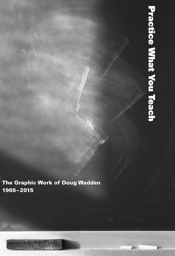 Faculty Lecture - Doug Wadden, Professor Emeritus, Design