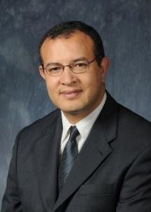 CEI Interdisciplinary Seminar: Dr. Khalil Amine