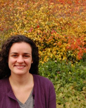 QUAL Speaker Series | Emily Willard: Collaborative Research in the Social Sciences: Lessons Learned from Field Work in Guatemala