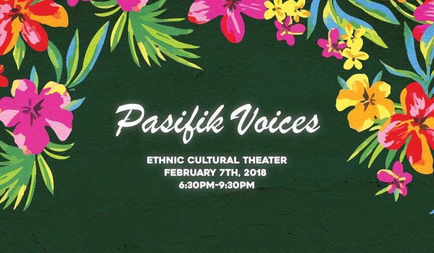 Pasifik Voices