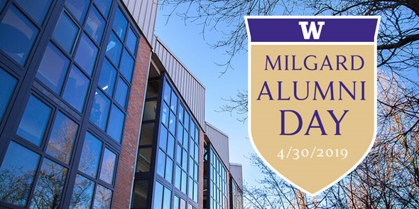 2nd Annual Milgard Alumni Day