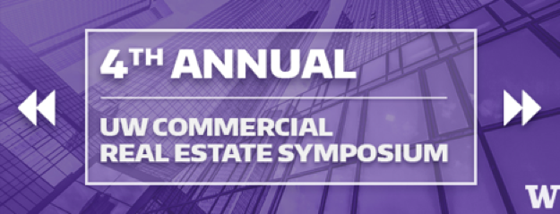 UW Commercial Real Estate Symposium
