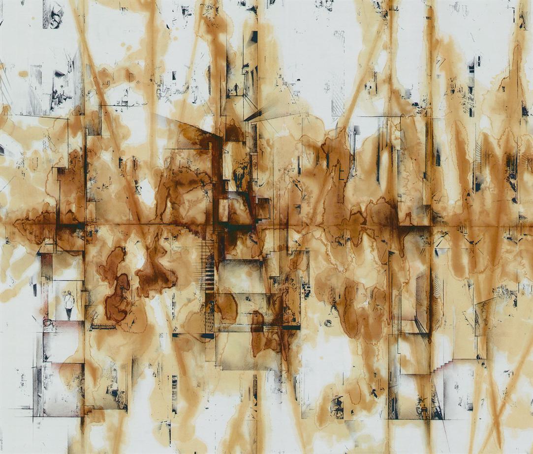 Dilip da Cunha:  Design with Wetness