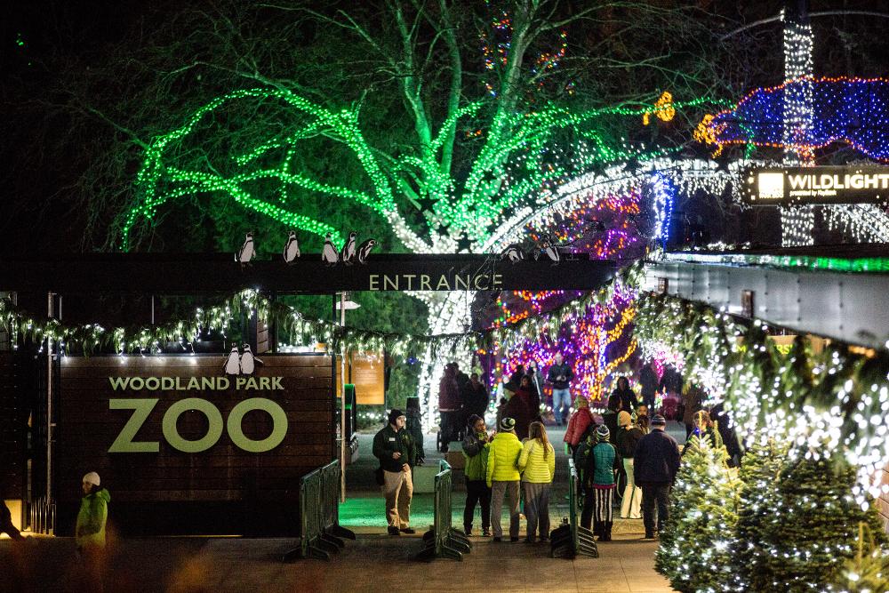 I Zoo.  Do You?