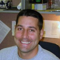 Inorganic Chemistry Seminar: Dr. Nathan Neale