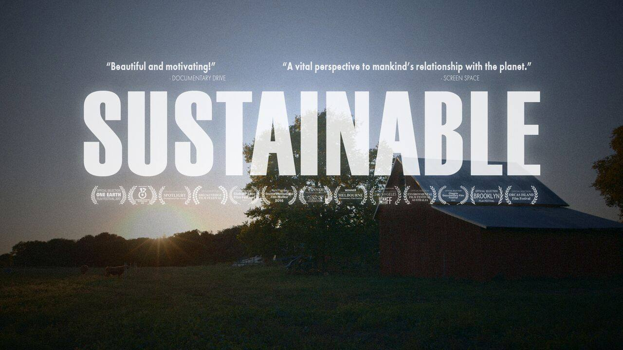 "Meaningful Movies: ""Sustainable"""