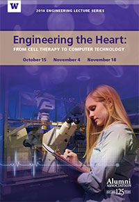 Lecture: Engineering a Broken Heart