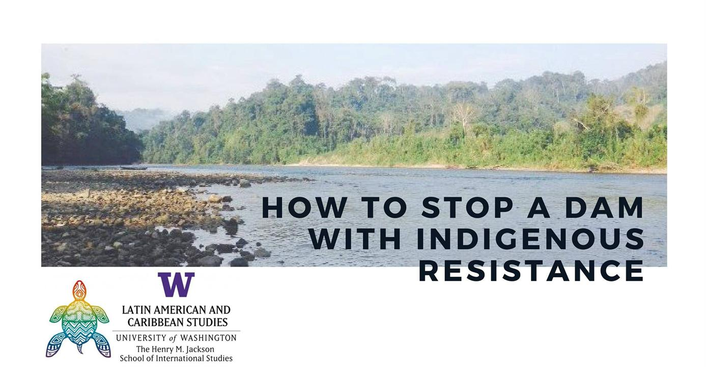 How to Stop a Dam with Indigenous Resistance