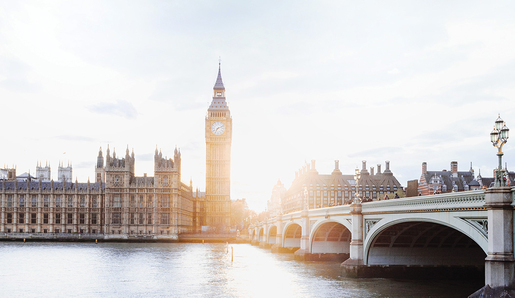 HCDE Study Abroad in London:  Information Session
