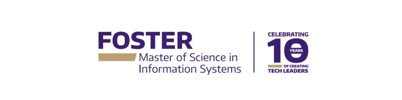 Online Open House - Master of Science in Information Systems